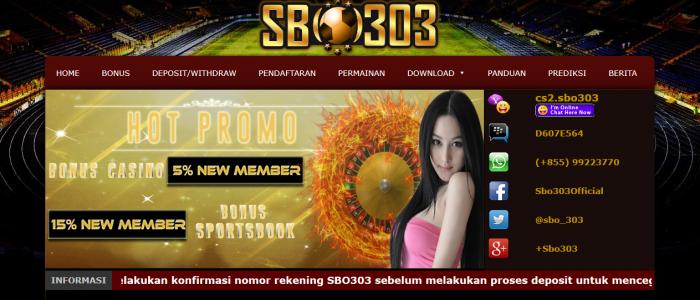 SBO303
